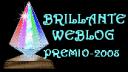 Premio Brillante. ACTUALIZACIÓN