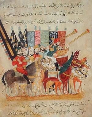 bereberes egipto