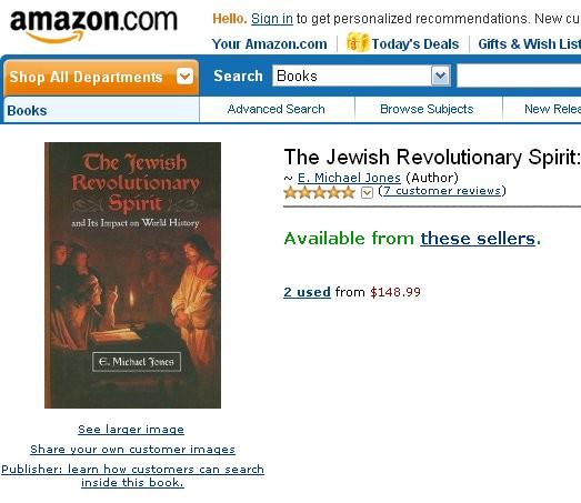 Judios revolucionarios