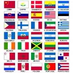 Mundo con fronteras