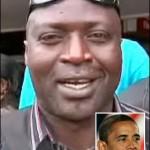 """Más sobre la familia Obama: Hermano acusado de intento de violación a menor; conceden """"asilo"""" a la tía que residía ilegalmente en los EE. UU."""
