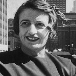 Alisa Rosenbaum (Ayn Rand) la musa de los libertarios, admiradora a un asesino mltiple sin escrpulos morales