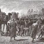 La trata de esclavos africanos: una industria árabo-musulmana