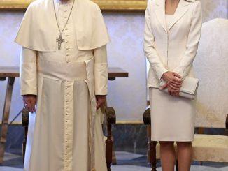 papa letizia