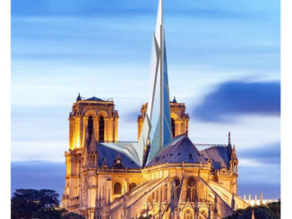 notre dame catedral