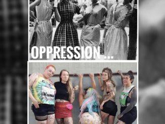 feministas genero